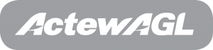 ActewAGL Logo grey